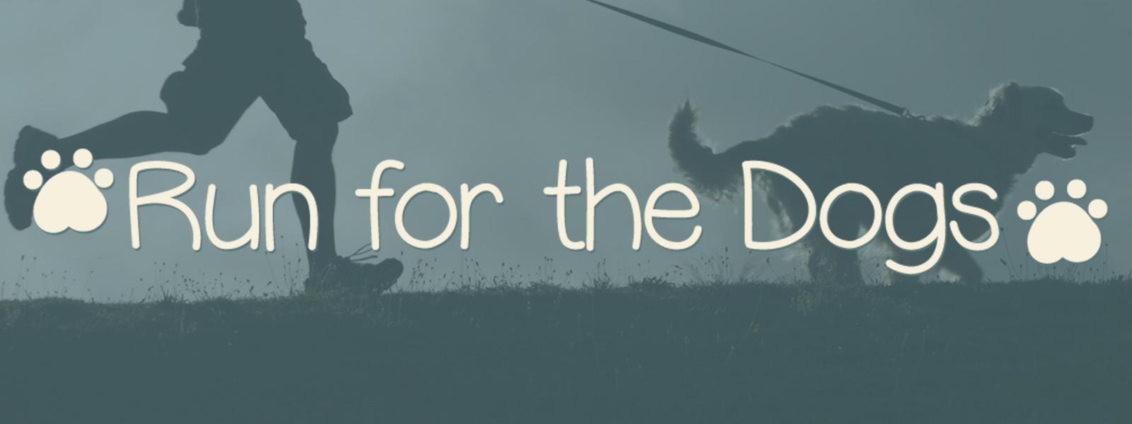 Run For the Dogs, Saturday, November 11, 2017
